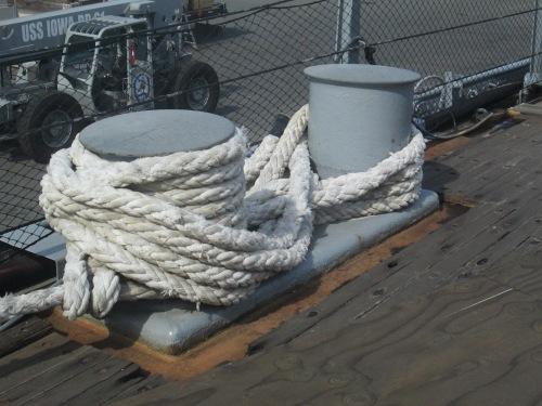 battleship Iowa 144