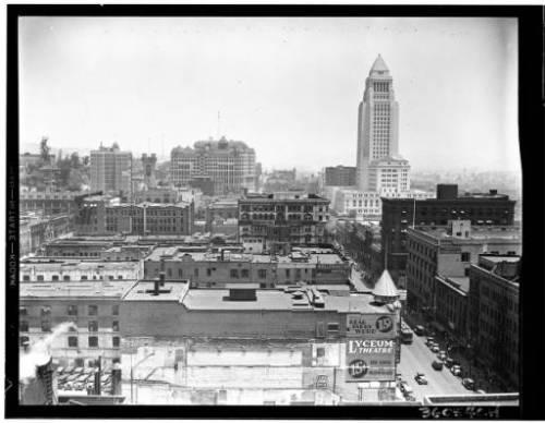 L.A. 1930