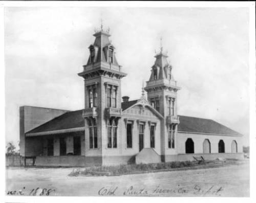 train station 1882 2