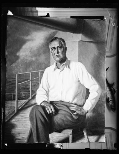 roosevelt portrait 1111