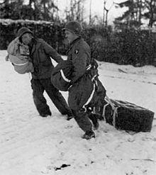 101st bastogne