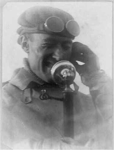 1911 cal rogers on phone