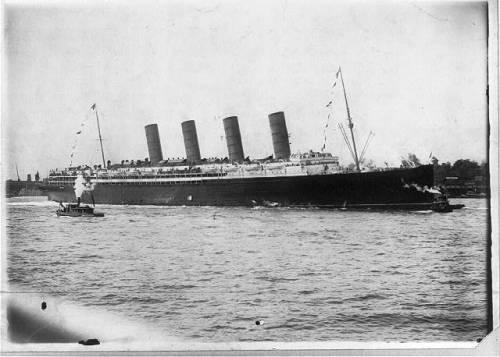 lusitania 3