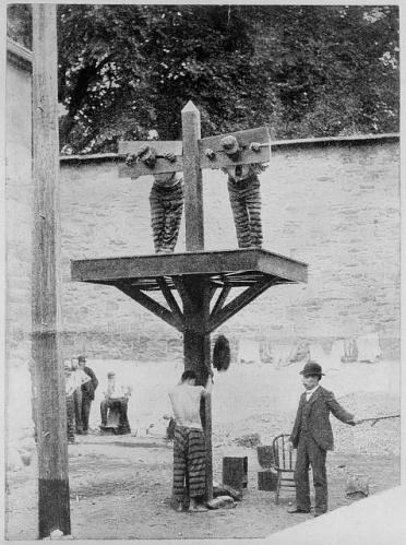 prisoners delaware 1900