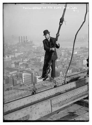1908 on skyscraper