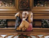 art man statue