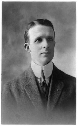 Charles H Ebbetts , Jr.