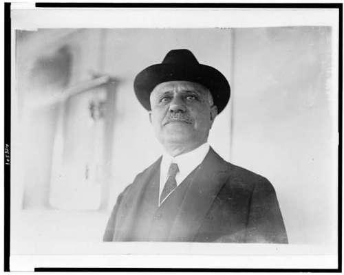 daniel guggenheim1925