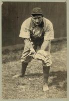 Honus Wagner 1911