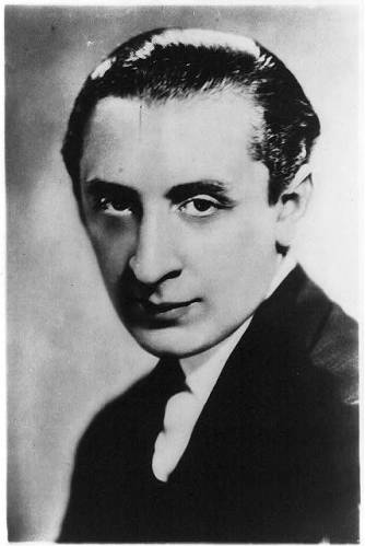 Vladamir Horowitz 1909 2