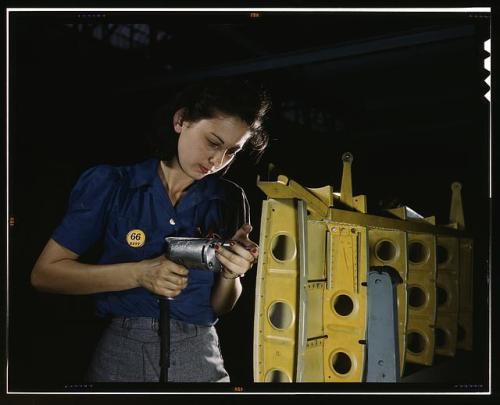 woman worker 3