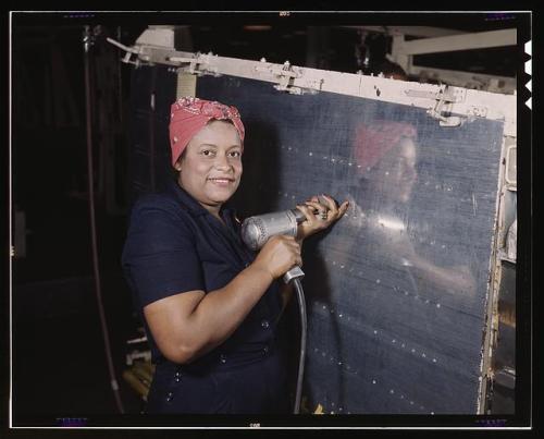 woman worker 4