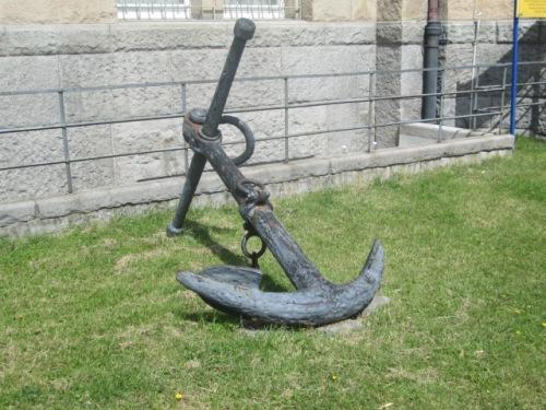 Poland anchors 017