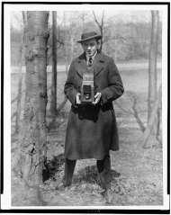 camera man 1908