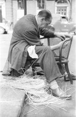 chair repair man