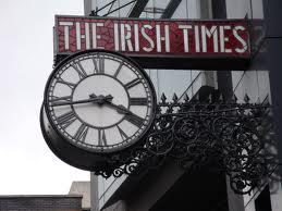Dublin irish times