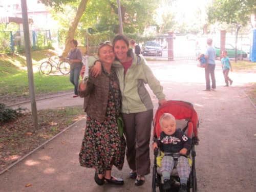 Poland park milena and felek 004