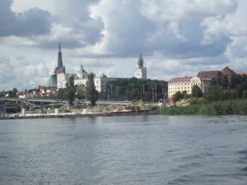 Szczecin Jureks boat ride with scott 026