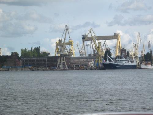 Szczecin Jureks boat ride with scott 029