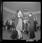 army servicemens club dance