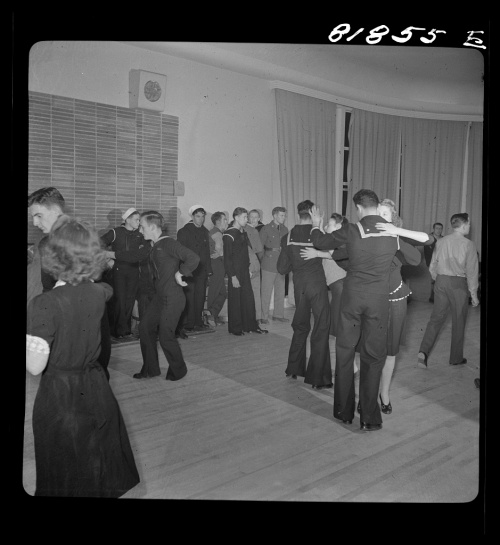 army uso dance