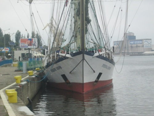 Sailing ship szczecin 014
