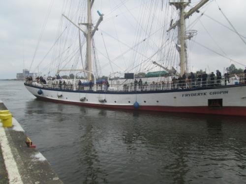 Sailing ship szczecin 089