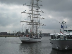 Sailing ship szczecin 097