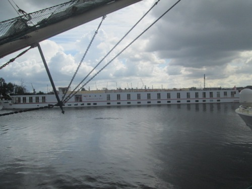 tall ship in szczecin 008