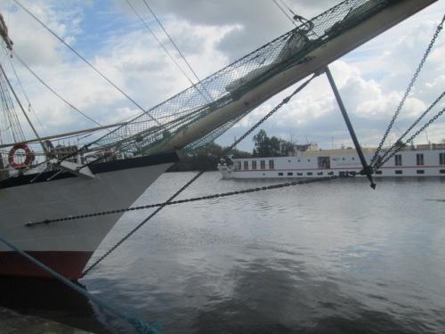 tall ship in szczecin 009