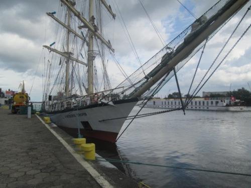 tall ship in szczecin 014