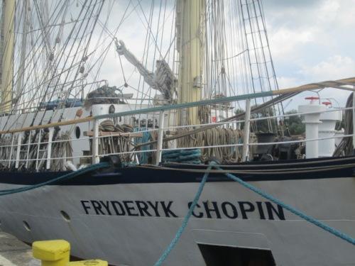 tall ship in szczecin 030