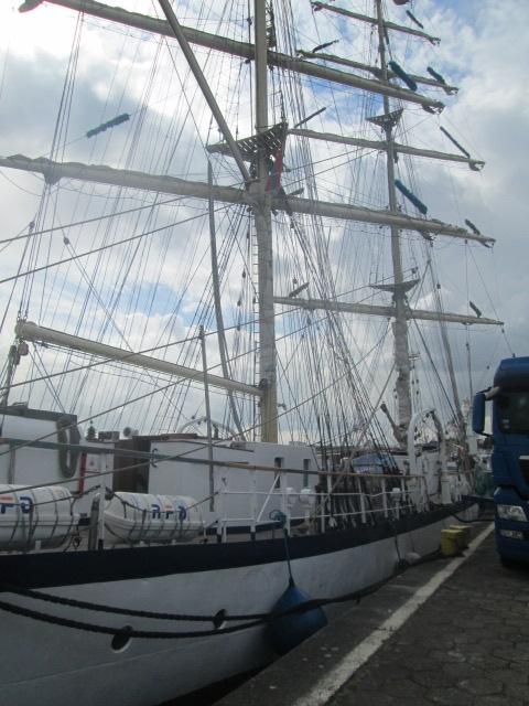 tall ship in szczecin 035