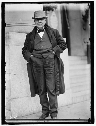 Edison 1911