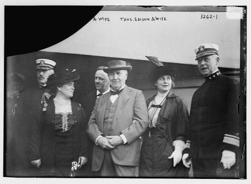 Edison 1914