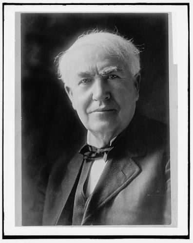 Edison 1920