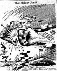 The Midway Punch, Sheboygan Press, 9 June 1942