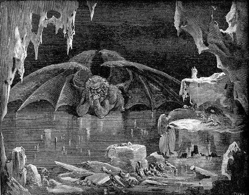 dante inferno 1