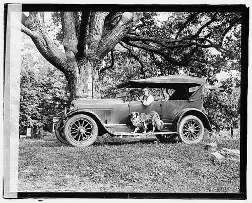 car 1920