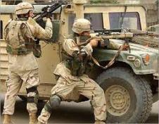 iraq war 2