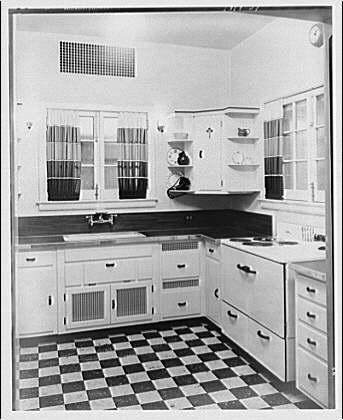 kitchen (old)