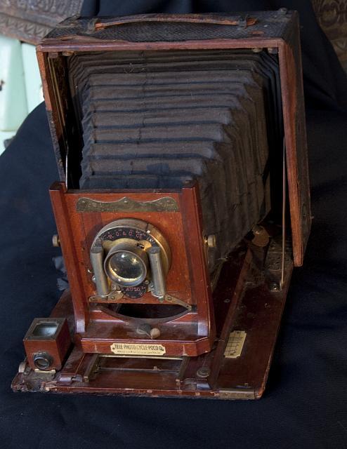 photo camera old