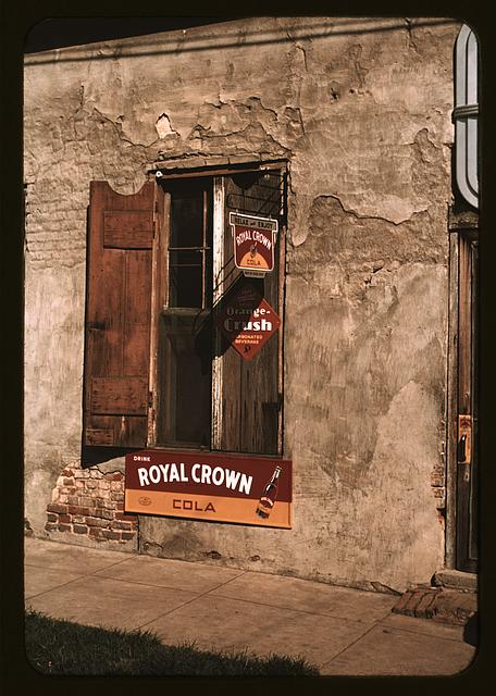 Royal crown cola store