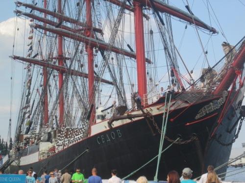 russian ship 1