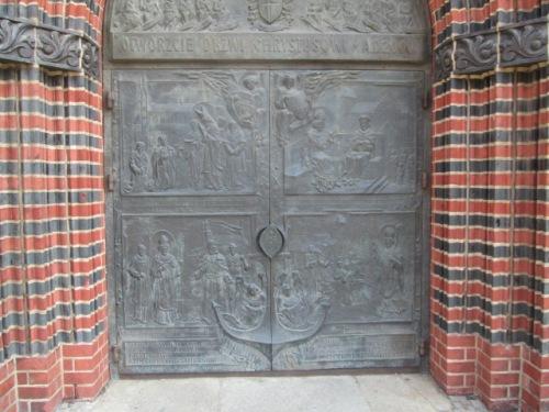 door cath 2