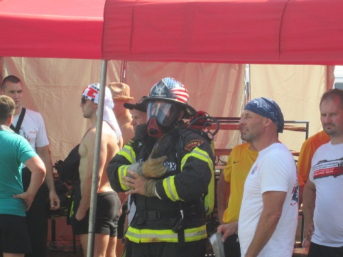 FIREFIGHTERS Szcz. 028