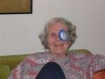 mom eyepatch