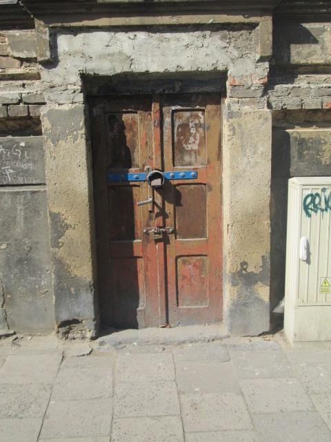 DOOR xxxxxxx 002