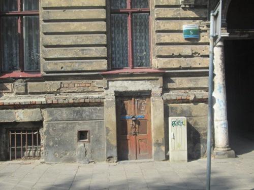 DOOR xxxxxxx 003