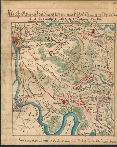 MAP civil war